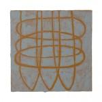 001' String Series '2004  Monotype 30 cm x 30 cm