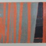 004 '3quater' 2017 Monotype, 40cm-50cm